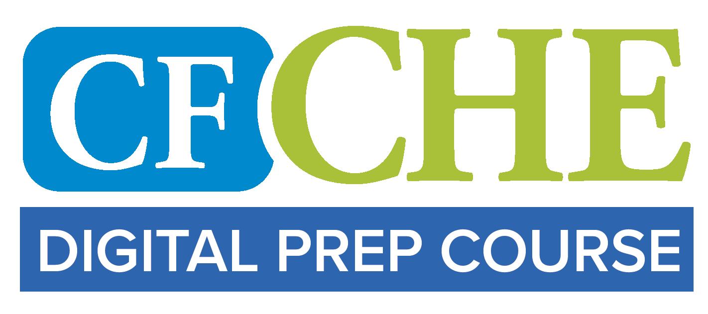CFCHE Prep Course