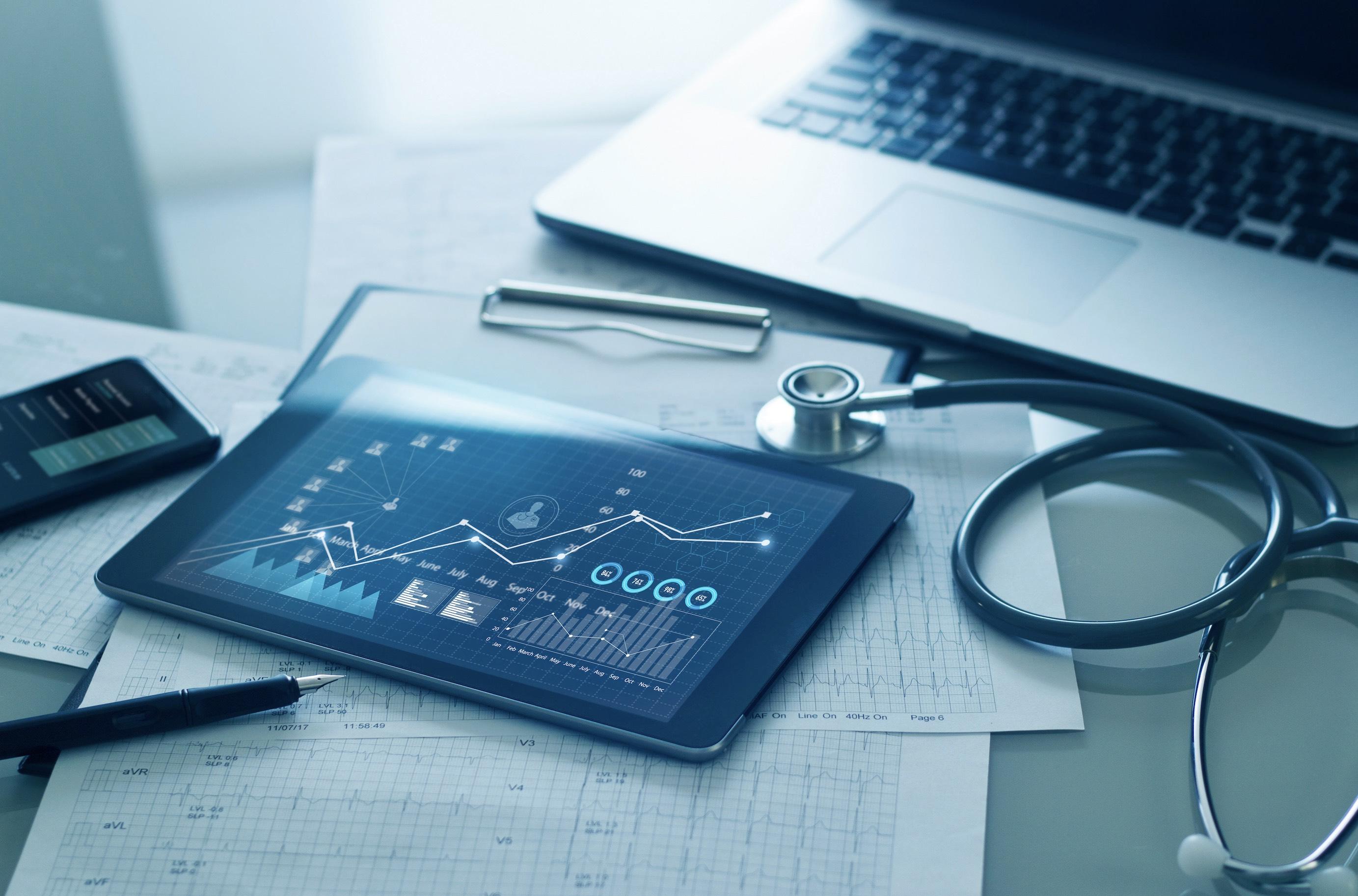 Medical Device Security Webinar Series