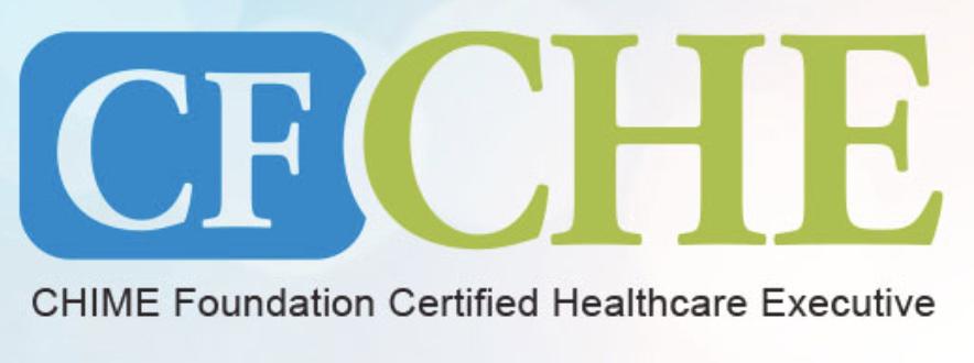 CFCHE Program Enrollment