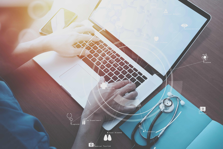 Digital Skills Clinic for Learning Disability Nurses - England