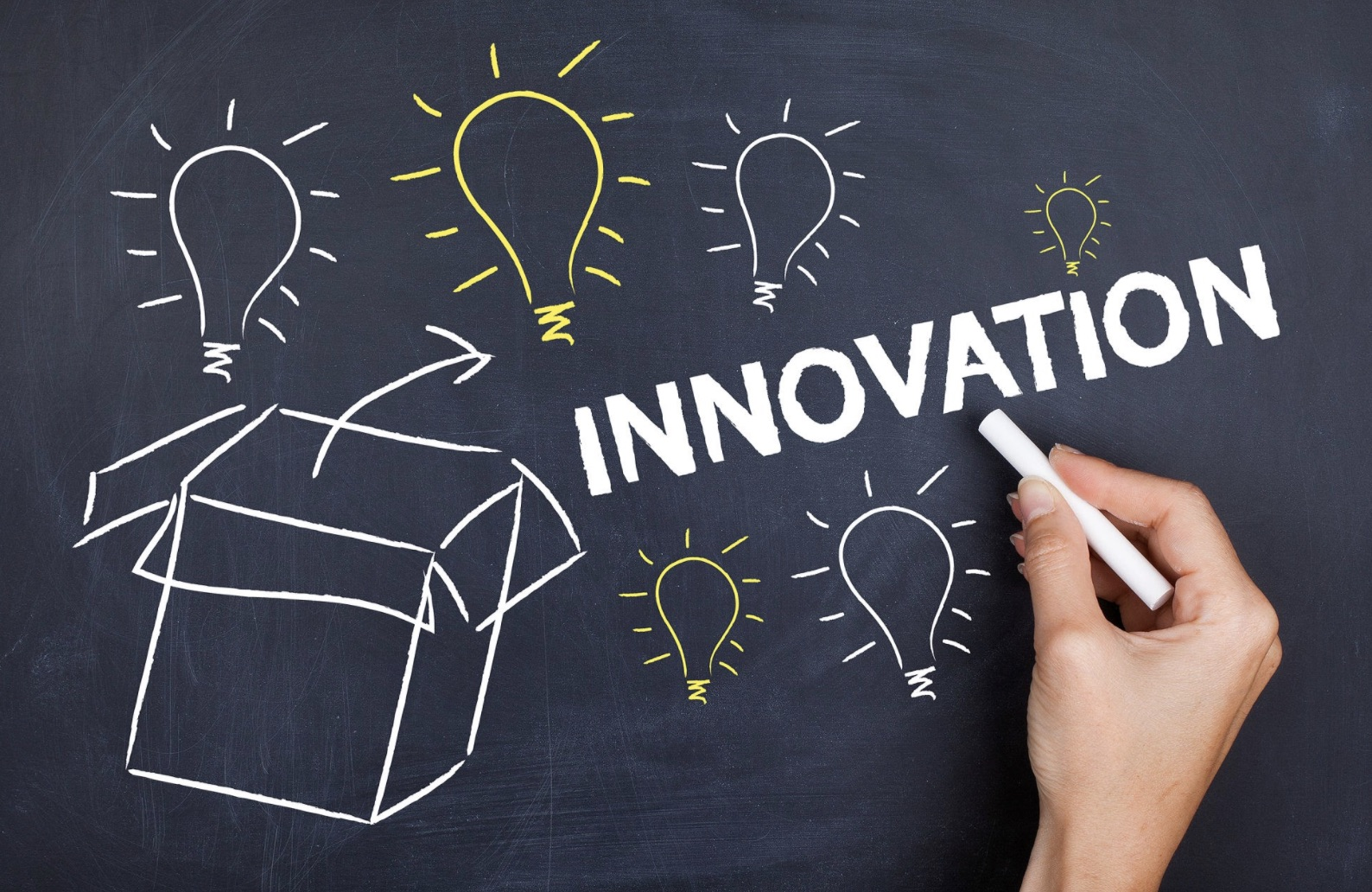 Partnering for External Innovation