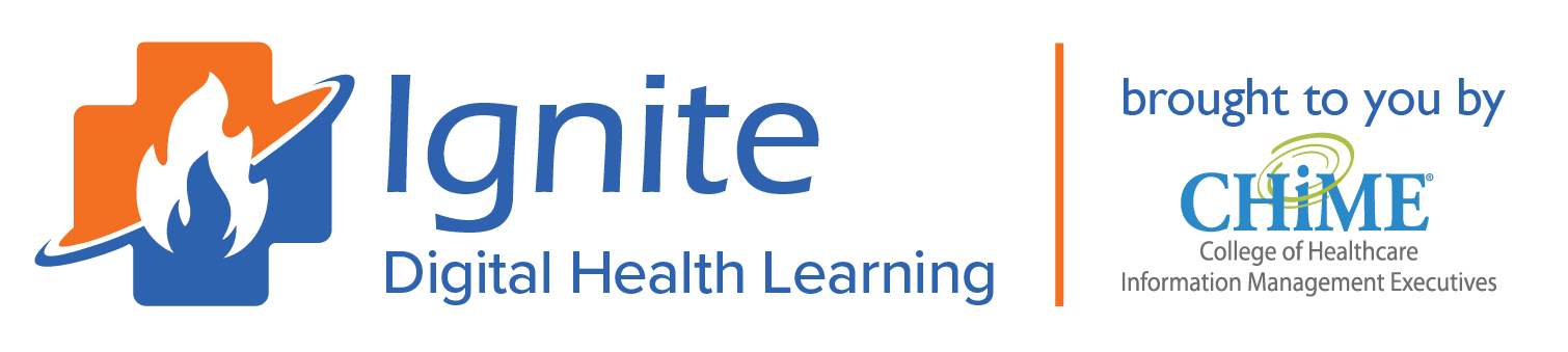 IGNITE: CHIME DIGITAL LEARNING